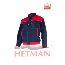 Bluza HETMAN RED