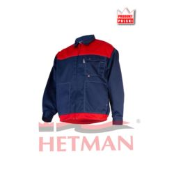 Bluza HETMAN RED LIGHT